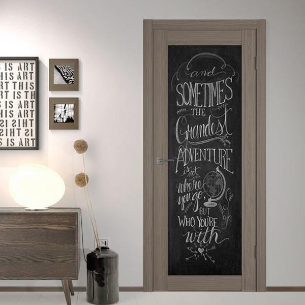 Межкомнатная дверь ATUM PRO 32 Slate