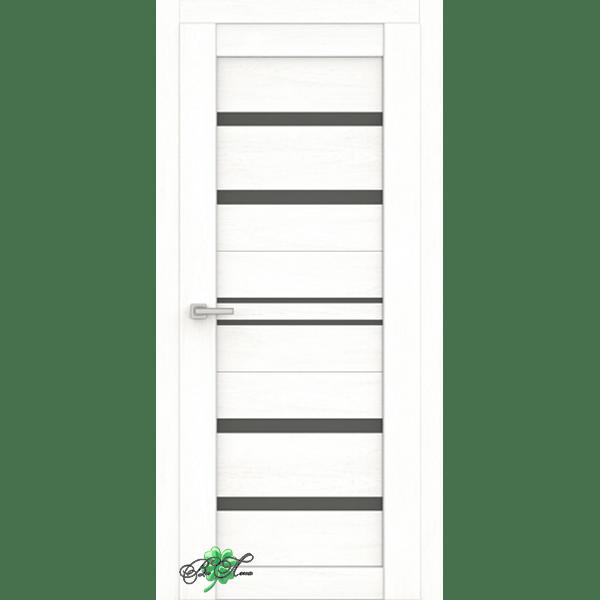 Межкомнатная дверь DS Snow Soft 302