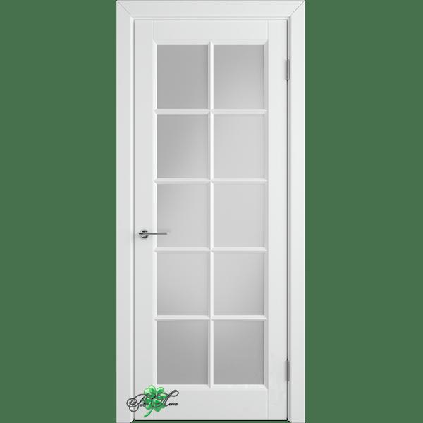 Межкомнатная дверь GLANTA ДО