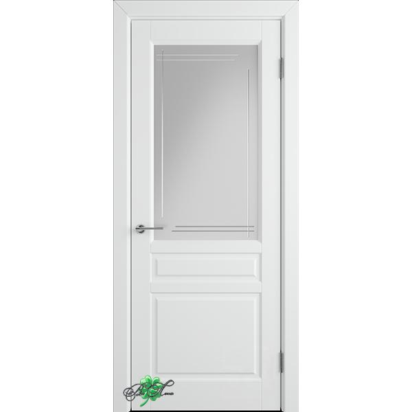 Межкомнатная дверь STOCKHOLM ДО