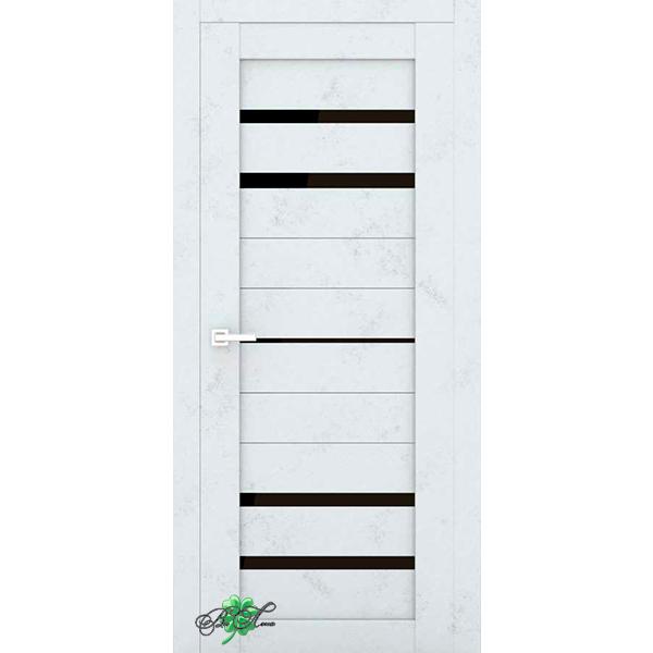 Межкомнатная дверь DX Светлый бетон 312