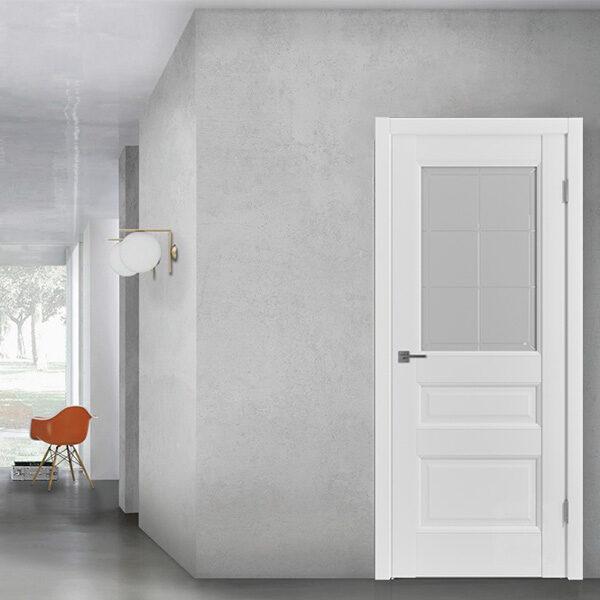 Межкомнатная дверь EMALEX 3 ДО