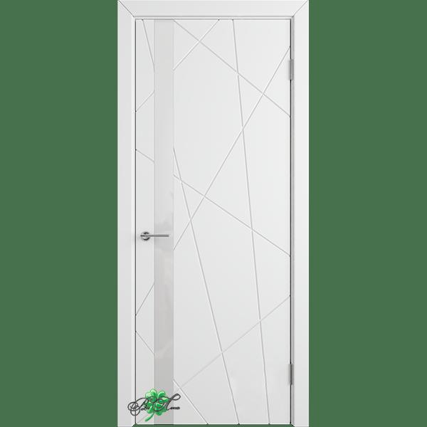 Межкомнатная дверь FLITTA ДО
