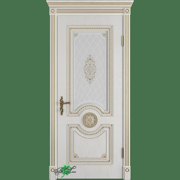 Межкомнатная дверь ГРЕТА ДО