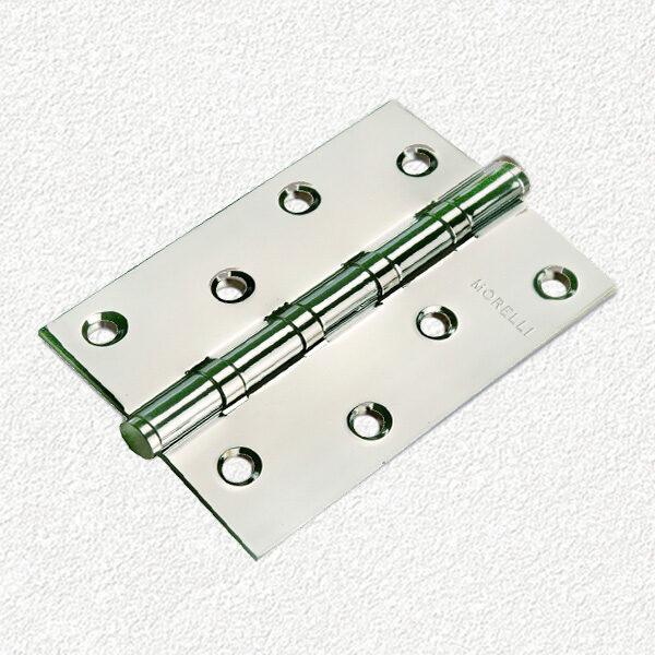 Петля MORELLI стальная MS-100X70X2.5-4BB-PC