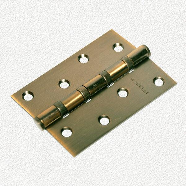 Петля MORELLI стальная MS-100X70X2.5-4BB