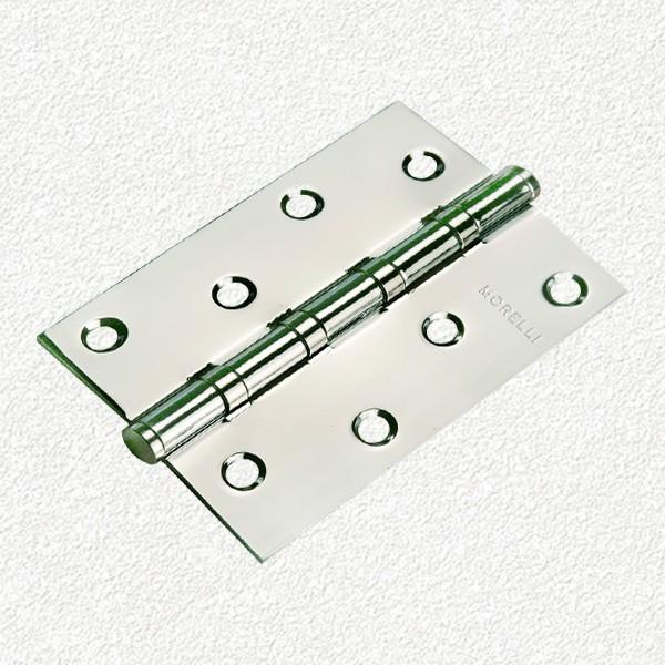 Петля MORELLI стальная MS-100X70X2.5-4BB-SC