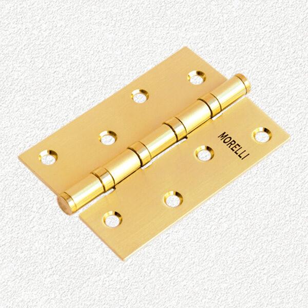 Петля MORELLI стальная MS-100X70X2.5-4BB-SG