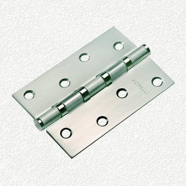 Петля MORELLI стальная MS-100X70X2.5-4BB-SN