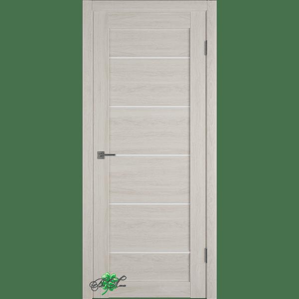 Межкомнатная дверь ATUM PRO 27 White Cloud