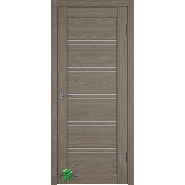 Межкомнатная дверь ATUM PRO 28 White Cloud