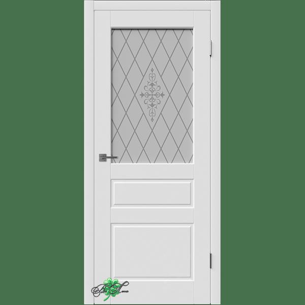 Межкомнатная дверь CHESTER ДО