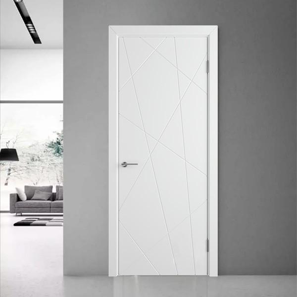 Межкомнатная дверь FLITTA ДГ