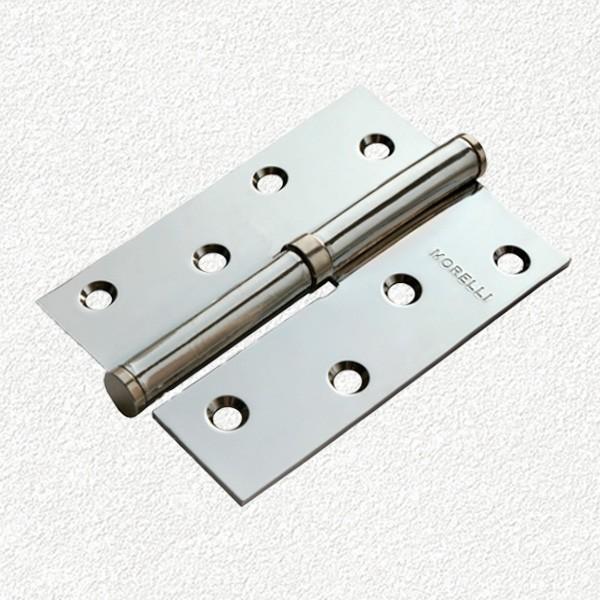 Петля MORELLI стальная разъёмная-MSD-100X70X2.5-SC