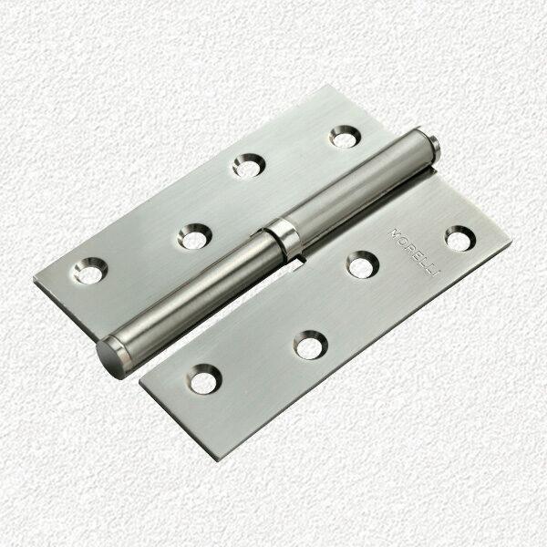 Петля MORELLI стальная разъёмная-MSD-100X70X2.5-SN