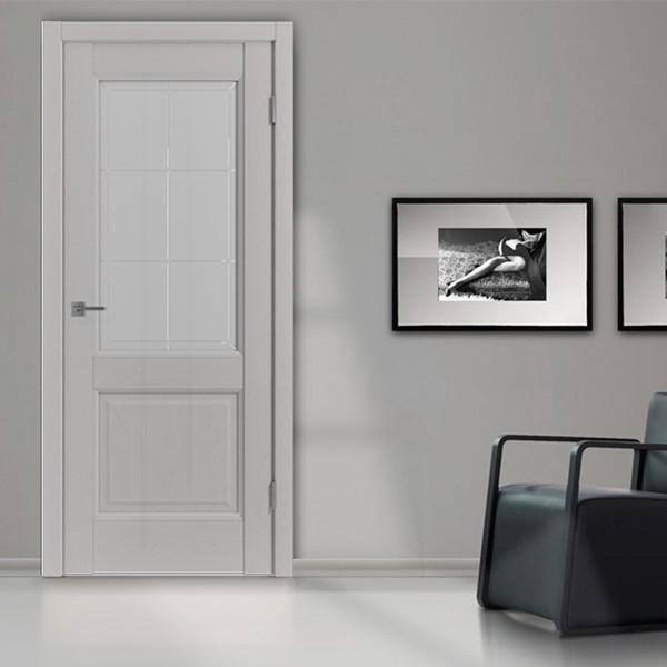Межкомнатная дверь TREND 2ДО
