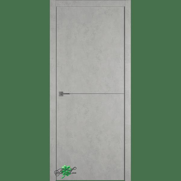 Межкомнатная дверь URBAN 1