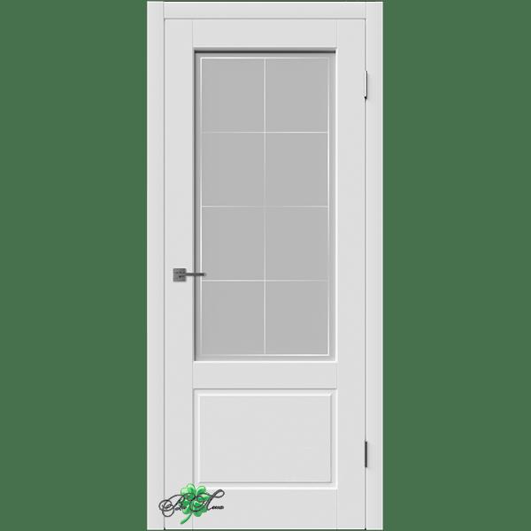 Межкомнатная дверь SHEFFILD ДО