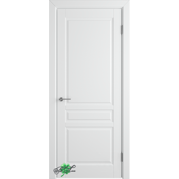 Межкомнатная дверь STOCKHOLM ДГ