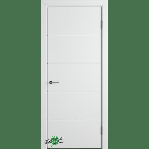 Межкомнатная дверь TRIVIA ДГ