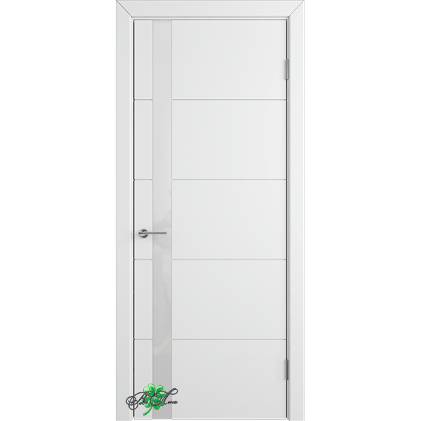Межкомнатная дверь TRIVIA ДО