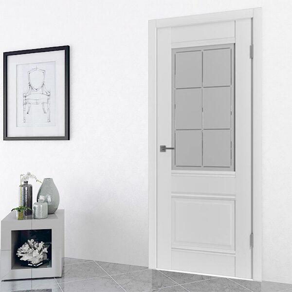 Межкомнатная дверь EC 2 ДО